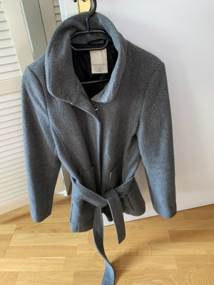 Esprit Wraparound Jacket grey-dark grey
