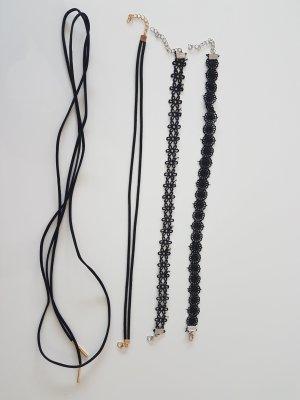 Schöne  nicht benutzte Halsketten
