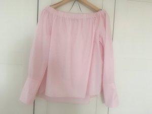Mango Shirt pink