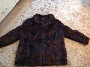 Pelt Jacket brown pelt
