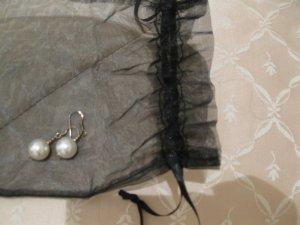 Schöne Perlen Ohrhänger von einem Wedding Fashion Shooting, wie neu