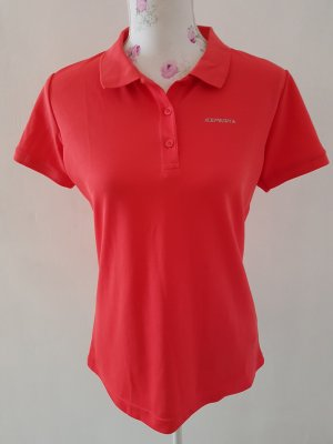 Icepeak Polo shirt lichtrood