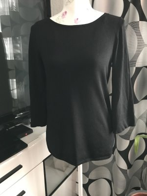 David Jones Sweater black