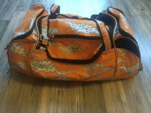 Schöne Reise- oder Sporttasche von Chiemsee