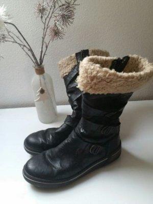 Schöne Rieker Stiefel 39