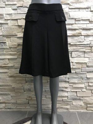 Apart Jupes-culottes noir