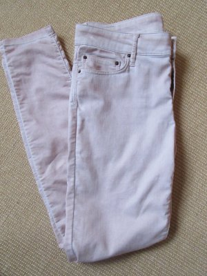 Mango Slim jeans veelkleurig