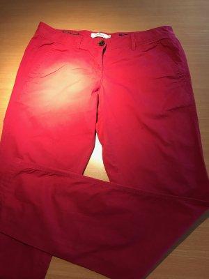 Schöne rote Chino-Hose von Tom Tailor 38/M