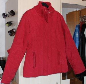 Schöne rote Jacke von Casa Blanca, Gr. 36