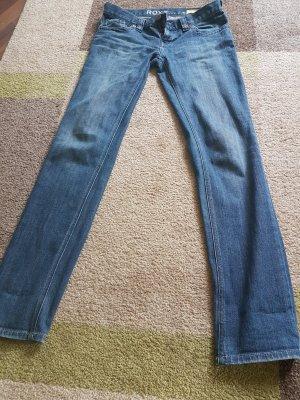 Schöne roxy Jeans Hose