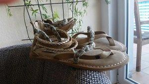 Schöne Roxy Sandalen