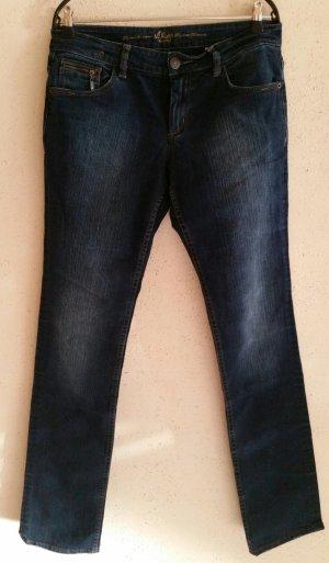 Schöne S.Oliver Jeans Gr. 38