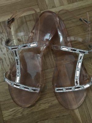 Schöne Sandalen