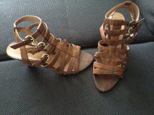 Schöne Sandalen Damen