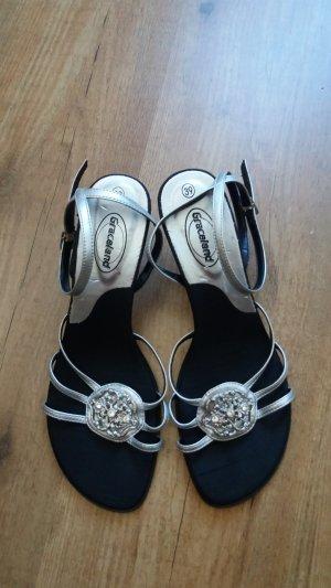 Schöne Sandalen gr.39