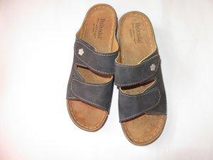 schöne Sandalen Schuhe Gr. 42