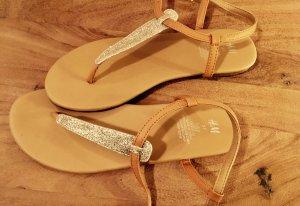 Schöne Sandalen von H&M - Zustand: TOP!
