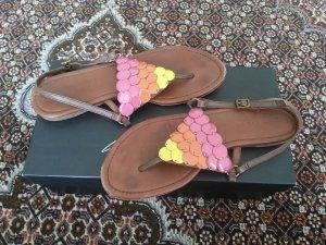 Schöne Sandalen von Marc O'Polo