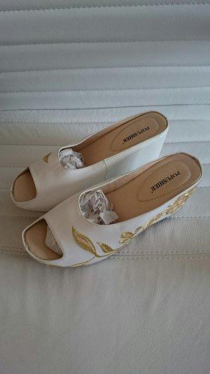Schöne Sandalette Gr 36