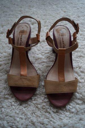 Schöne Sandaletten von Tk Maxx Gr. 40