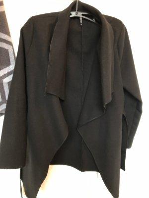 Hailys Fleece Jackets black-anthracite polyester