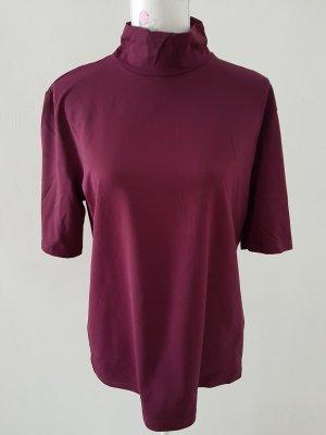 Schöne Schirt-Bluse von Mariposa Gr 46