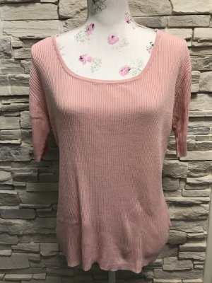 Alba Moda Knitted Jumper pink-light pink