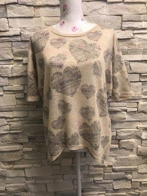 QED London Batik shirt veelkleurig