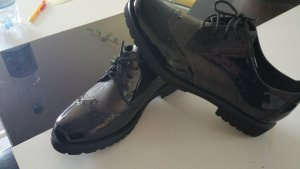 Business Shoes black