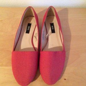 schöne Schuhe - Frühling - Gr 9 - BDG - ungetragen