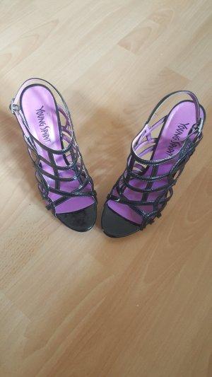 Schöne Schuhe für Partys