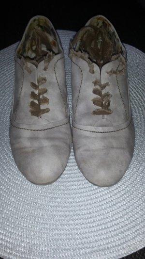 Schöne Schuhe Gr. 38 Marco Tozzi