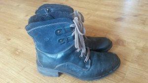 schöne Schuhe - ideal für den Übergang und kommenden Winter