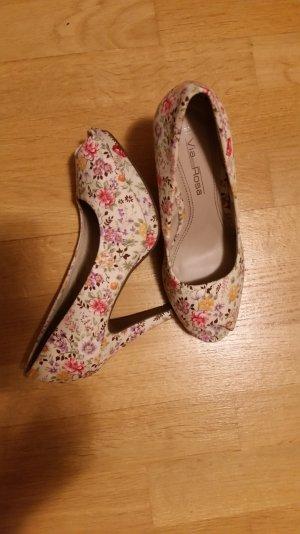 Schöne Schuhe perfekt fur Sommerkleider