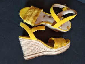 Schöne Schuhe von Boden, 37, Laticia Espadrille Wedge