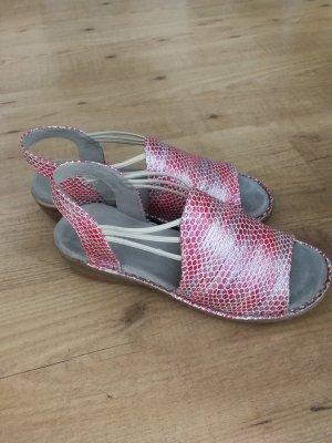 Schöne Schuhe von Jenny