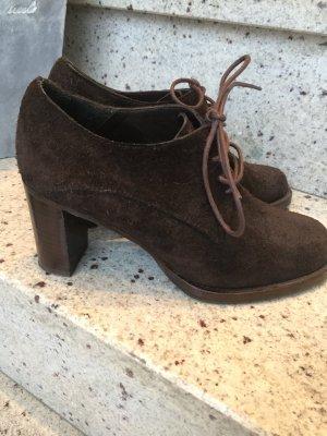 Schöne Schuhe von Jil Sander