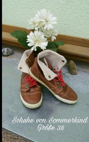 Schöne Schuhe von Sommerkind
