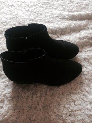 Schöne schwarze H&M Schuhe