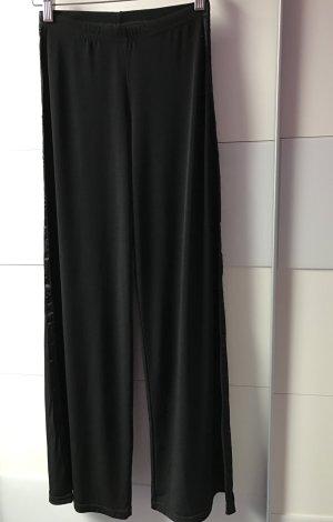 Schöne schwarze Hose von Apart Gr 34