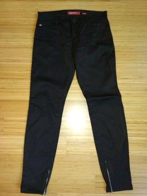 Schöne schwarze Hose von Miss Sixty, Gr. 28