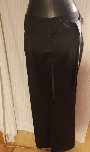 schöne,schwarze Hose von Pimkie,Gr 38