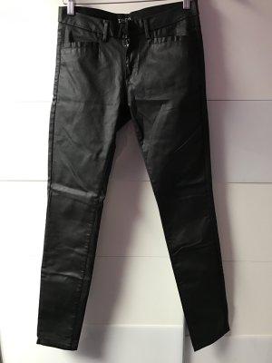 Schöne schwarze Hose von Zero  Gr 34