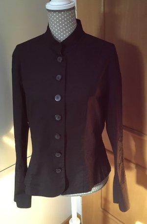 Schöne schwarze Jacke von TAIFUN