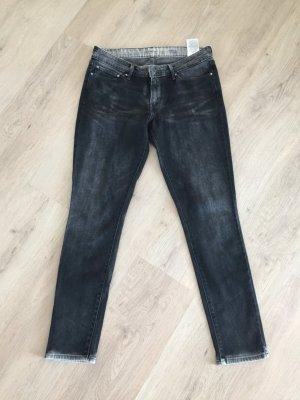 schöne schwarze Jeans von Levis - W29 L32 - wenig getragen