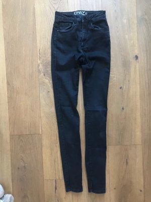 Schöne schwarze Jeans von ONLY