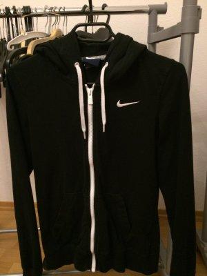 Schöne schwarze Nike Jacke ❤️