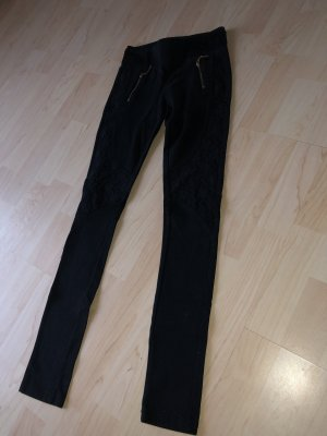 Jeggings negro