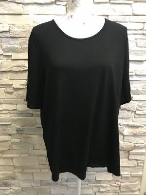 Top batik noir