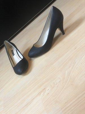 Super Me Zapatos formales negro